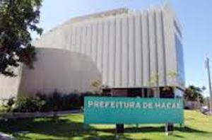 83299af87e57c Prefeitura Municipal de Macaé - RJ
